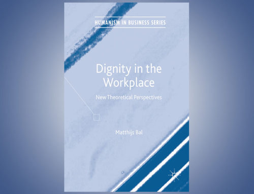 Dignity in the Workplace